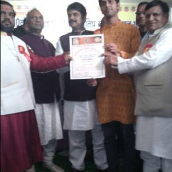 Roorkee Uttarakhand Seminar