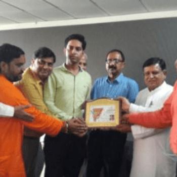 Meerut Aug 2016 Seminar