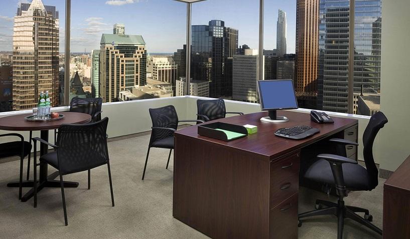 Office Vastu