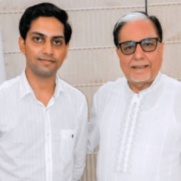 Dr. Subhash Chandra,Chairman Essel Group
