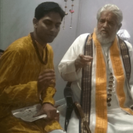 Tantrik Chandraswami Ji