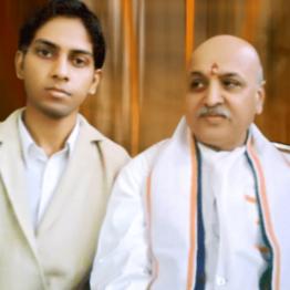 Dr.Pravin Togadia,Vishva Hindu Parishad