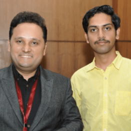 Amish Tripathi, Author
