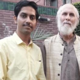 Padma Bhushan Dr.David Frawley(Vamadeva Shastri)