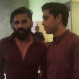 Suniel Shetty, Film Actor & Producer