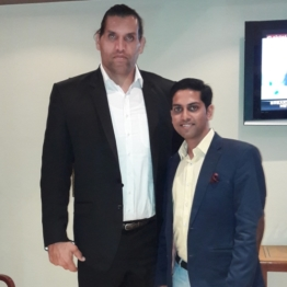 The Great Khali
