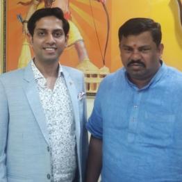 T.Raja Singh
