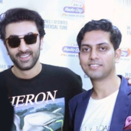 Ranbir Kapoor, Bollywood Actor